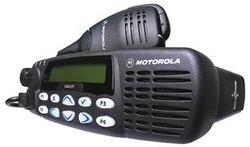 Motorola Wireless Equipment - GM339 VHF/UHF Mobile Radio