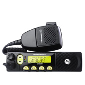 Motorola GM3689 Mobile Radio