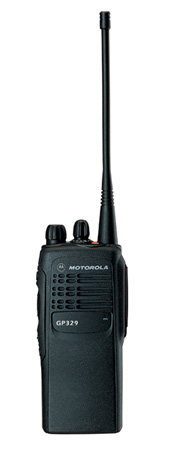 Motorola GP329 Walkie Talkie